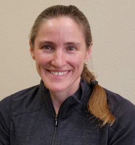Head image of Dianne Mitchell-Pray, DPM