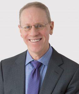 Head image of Larry Huppin, DPM